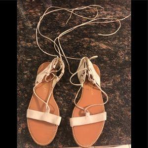 Kristin Cavallari Chinese Laundry Sandals